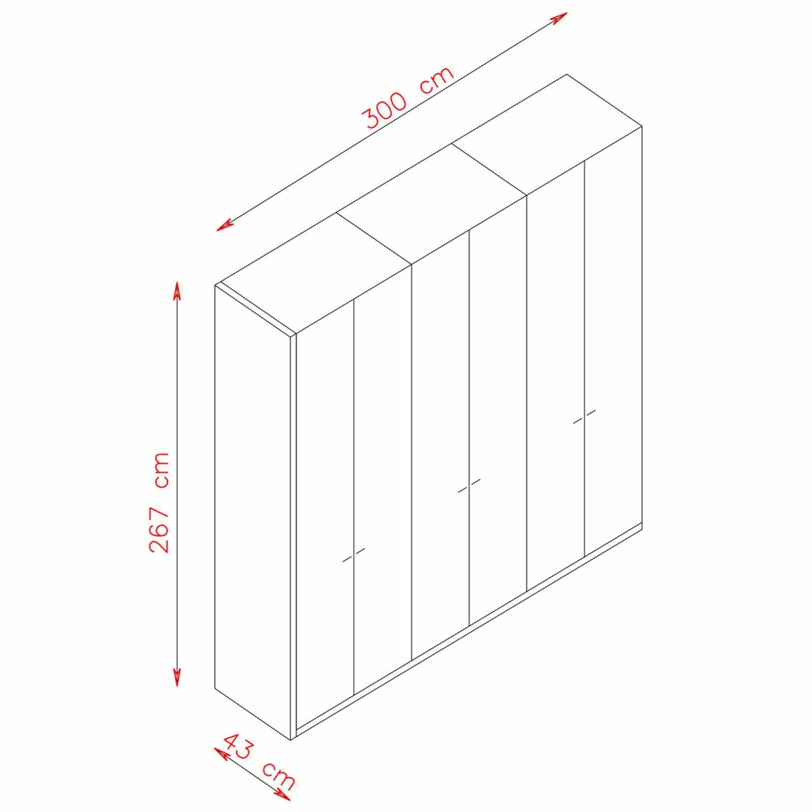 Spessore minimo parete cartongesso interesting spessore - Vetrocamera spessore minimo ...
