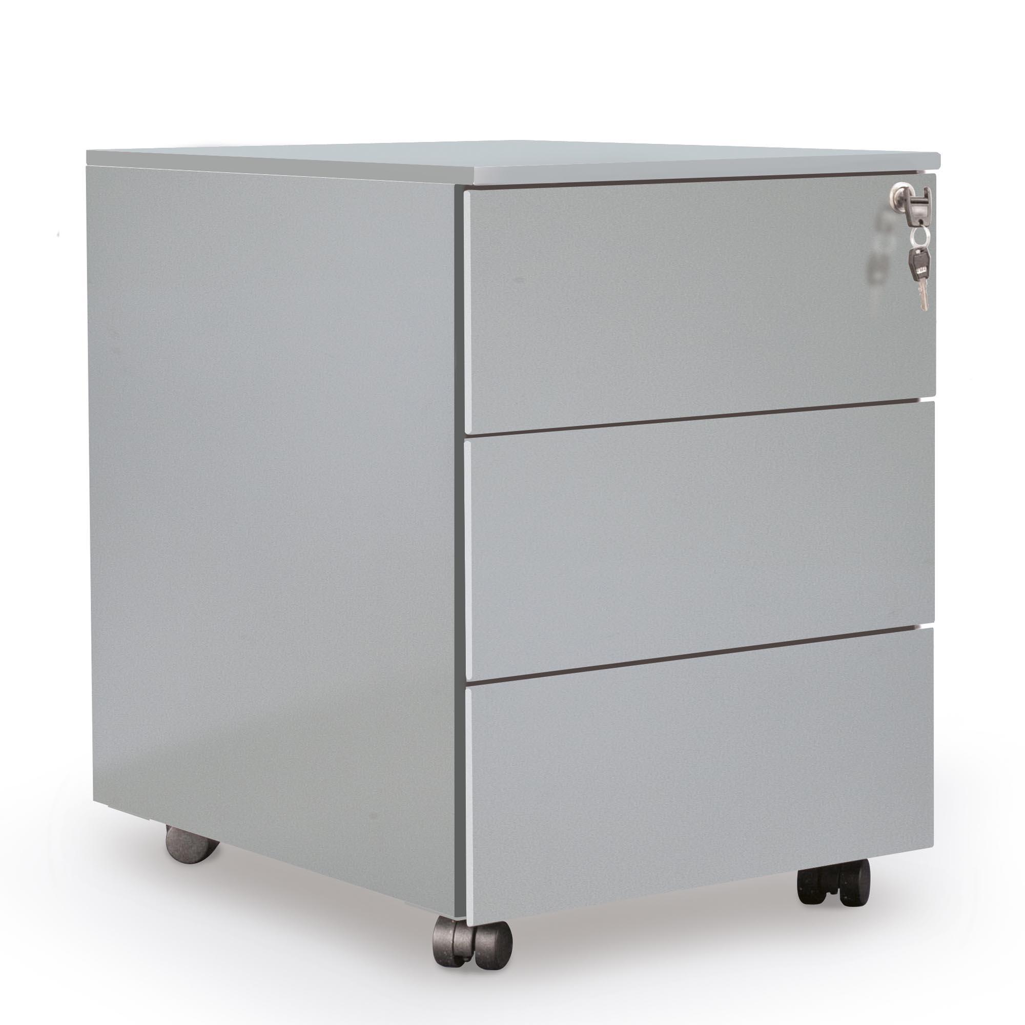 Cassettiere Metalliche Per Ufficio.Cassettiere Universali In Metallo Centrufficio