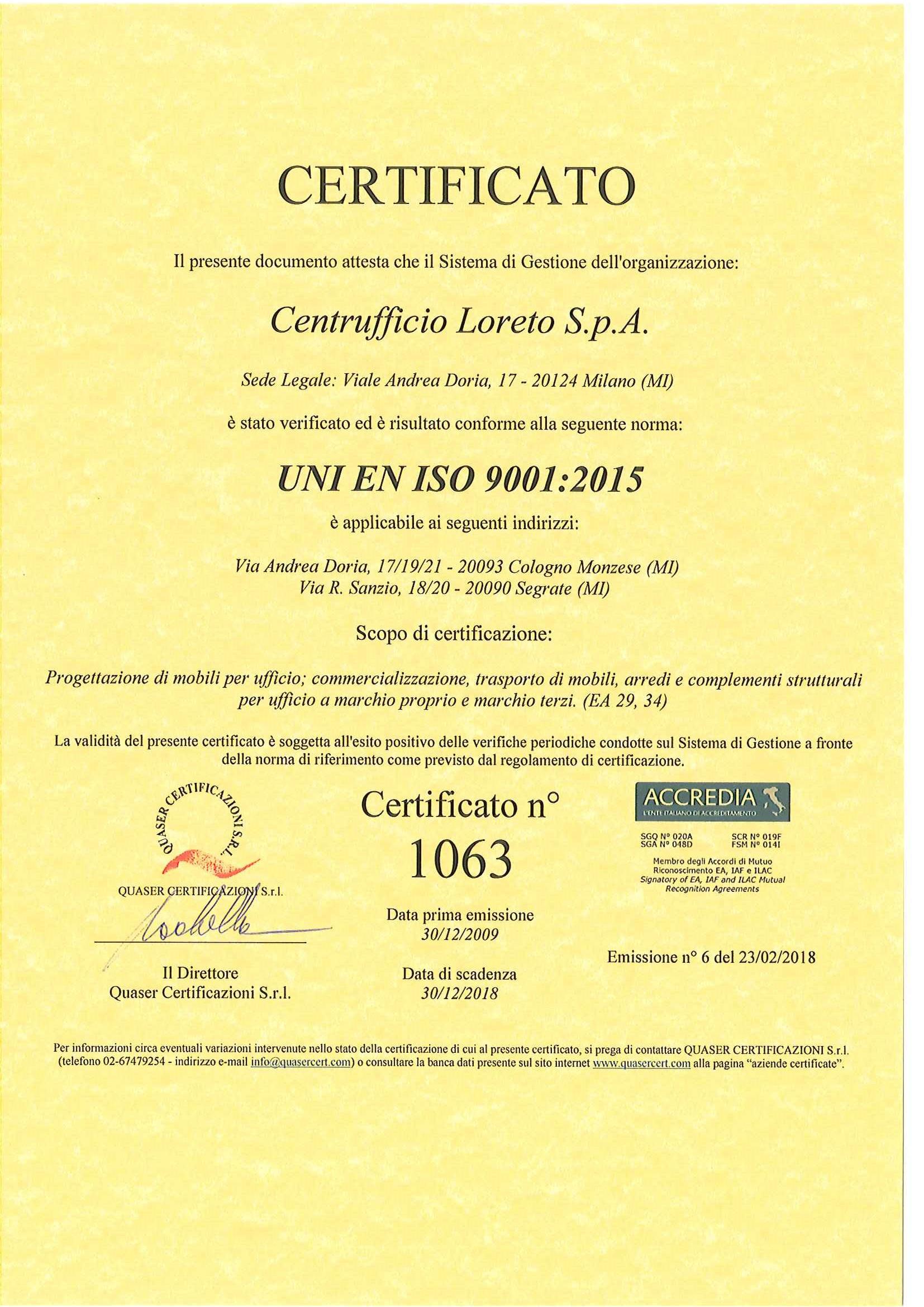 Download centrufficio - Centrufficio cologno ...