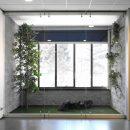 pareti-manovrabili-vetro-aperta