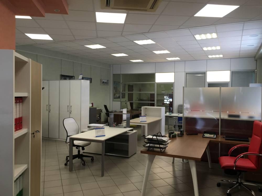 Mobili Ufficio Usati Alessandria : Showroom alessandria centrufficio