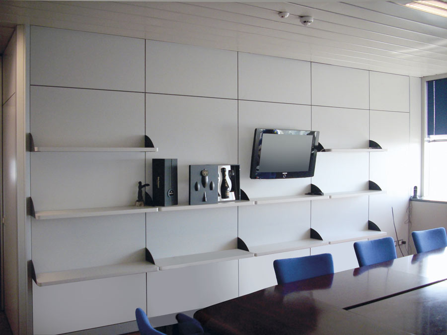 rivestimento murale e boiserie centrufficio. Black Bedroom Furniture Sets. Home Design Ideas