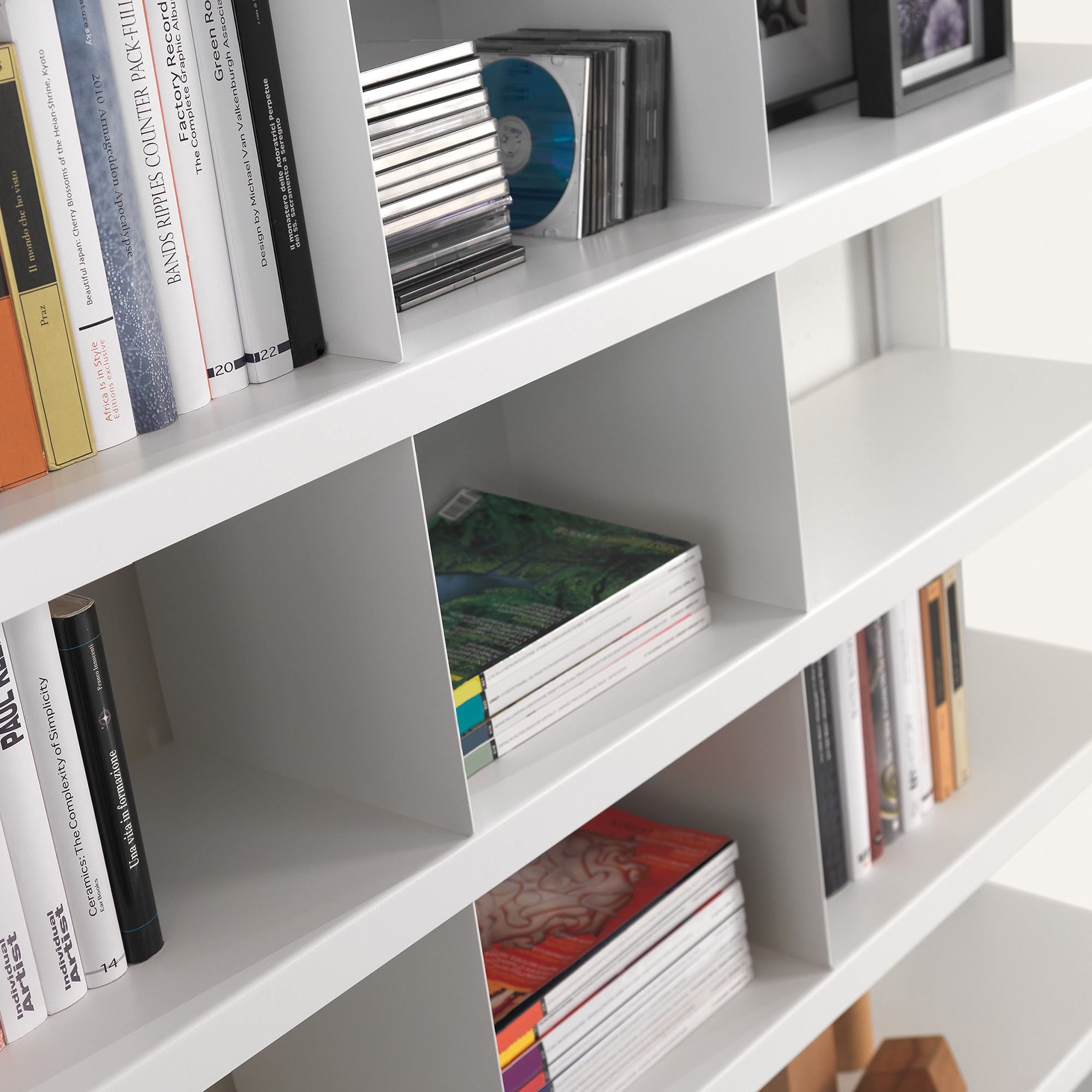 Libreria Big Home - Centrufficio