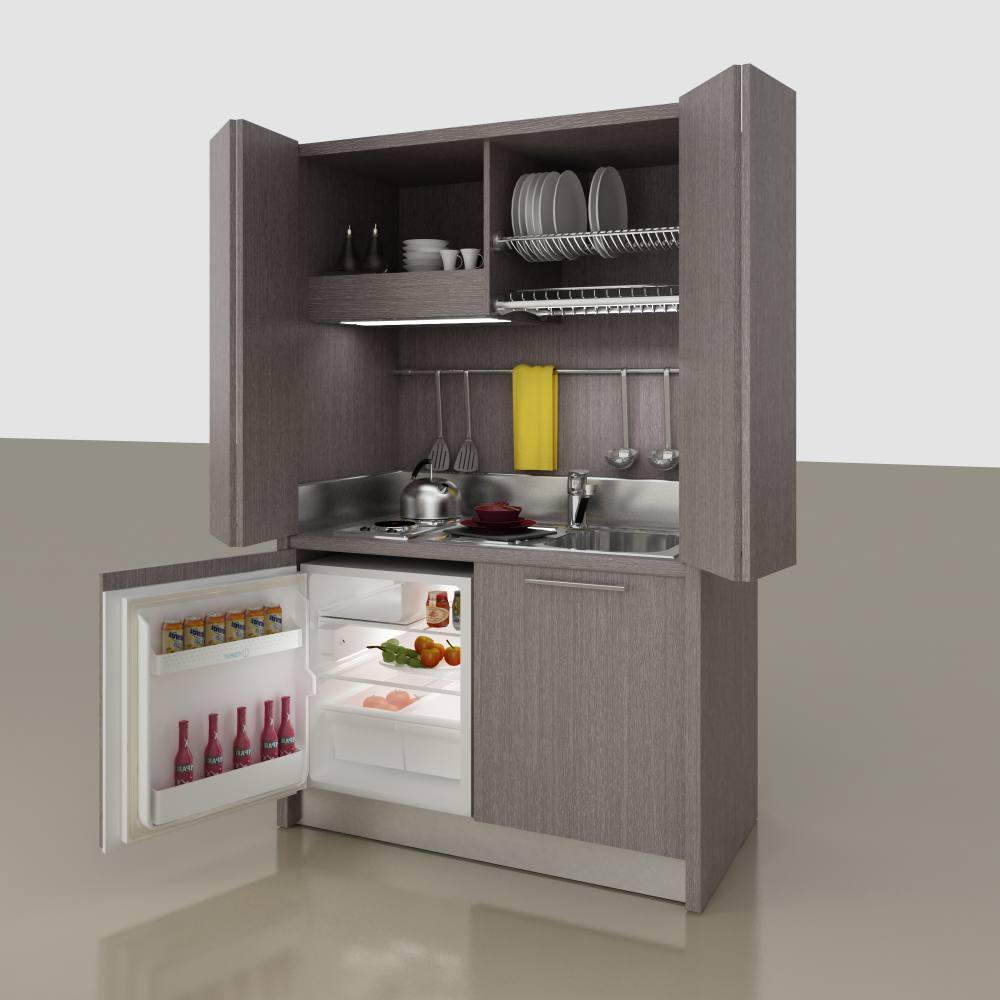 Cucine Monoblocco Centrufficio