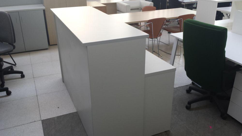 bancone reception scrivania centrufficio